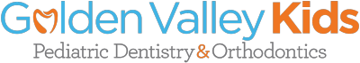 Golden Valley Kids Logo