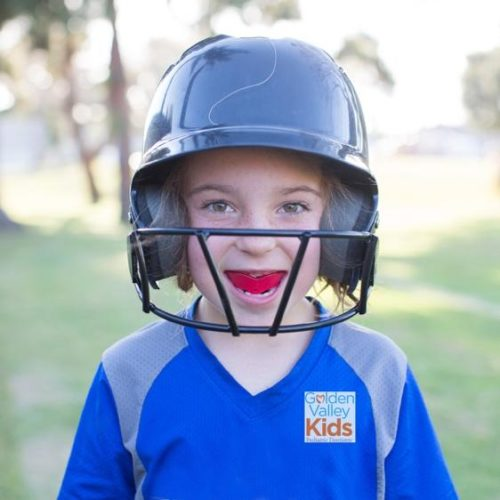 Let's Talk Mouth Guards with Dr. Adena Borodkin of  Golden Valley Kids Pediatric Dentistry in Golden Valley, MN