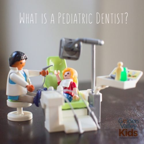 Let's Talk Pediatric Dentistry with Dr. Adena Borodkin of  Golden Valley Kids Pediatric Dentistry in Minneapolis, MN
