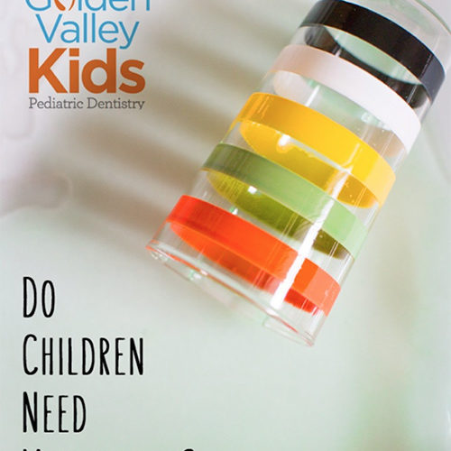 Let's Talk About Mouthwash with Dr. Adena Borodkin of Golden Valley Kids Pediatric Dentistry in Golden Valley, Minnesota