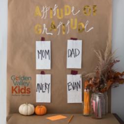 Let's Talk Gratitude with Dr. Adena Borodkin of  Golden Valley Kids Pediatric Dentistry in Golden Valley, MN