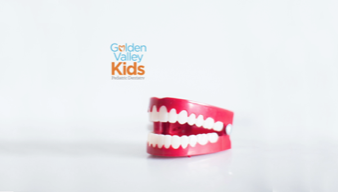 Let's Talk Tooth Whitening with Dr. Adena Borodkin of  Golden Valley Kids Pediatric Dentistry in Golden Valley, MN