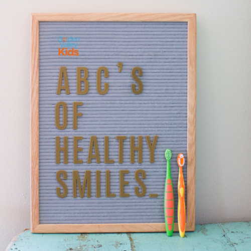 Let's Talk About the ABC's of Pediatric Dentistry with Dr. Adena Borodkin of Golden Valley Kids Pediatric Dentistry in Golden Valley, MN