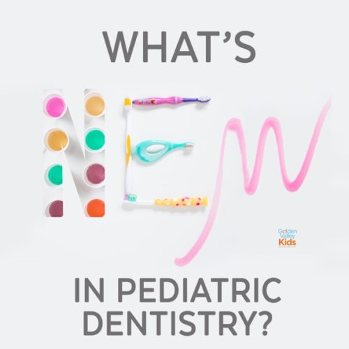 Let's Talk About Children's Dental Health Month with Dr. Adena Borodkin of Golden Valley Kids Pediatric Dentistry in Minneapolis, MN