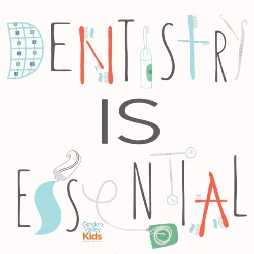 Let's Talk About Dentistry as an Essential Service With Dr. Adena Borodkin of Golden Valley Kids Pediatric Dentistry in Minneapolis, MN