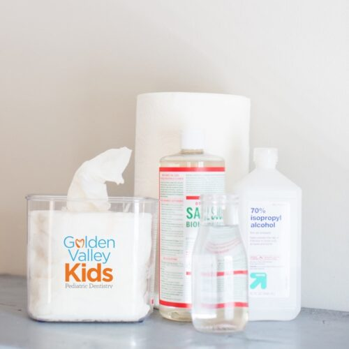 Let's Talk About Heading Back to School With Dr. Adena Borodkin of Golden Valley Kids Pediatric Dentistry in Golden Valley, Minnesota