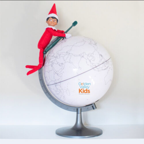 Let's Talk About Holiday Traditions Around the Globe  With Dr. Adena Borodkin of Golden Valley Kids Pediatric Dentistry  In Golden Valley, Minnesota
